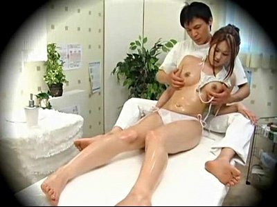 Jap vid: Fashion Model massaged to orgasm by health massager part 2 - Dirtyasiantube.com