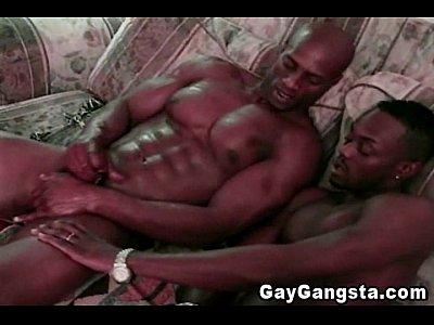 Black Gay Men Fucking Each Other