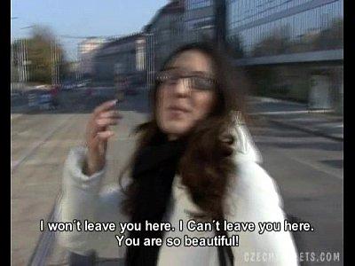 czech streets sex ve trech video