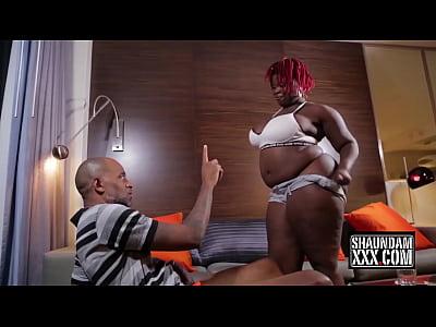 Tits Black Ass video: BAD STEP DAUGHTER SHAUNDAMXXX