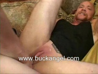 Sexo Gay buck angel