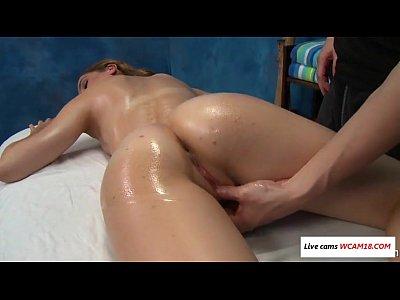 massage & sex video amateur anal sex