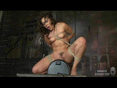 Gape sex swings fisting