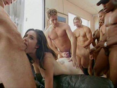 وقد تحول جنسي فتاة 30-Kacey