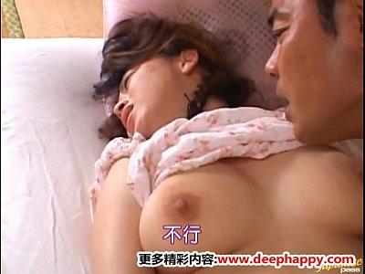 【寝取られレイプ】夫の父親に開発され潮吹いてアヘ顔失神する爆乳妻・・・