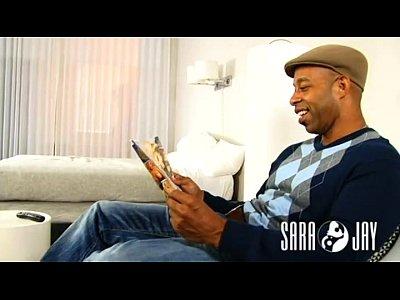 Sara Jay rewards Shane for finding her laptop