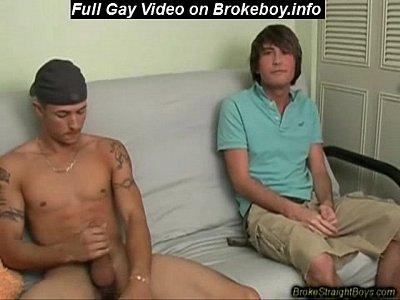 test or Straight gay bi