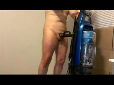 Have Male vacuum cleaner sex all not