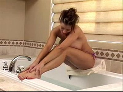 Candice michelle tied up nude
