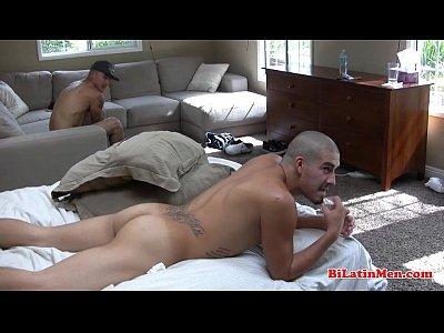 Zexo Gay bilatinmen latin cock