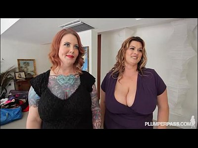 Sexy Tattoo Curvy video: Kimmie Kaboom N Vanya Vixen Fuck Fashion Photographer