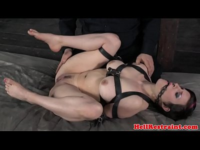 bondage bdsm tied roped forced