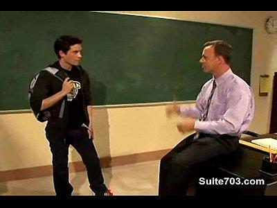 gay sex wit teacher