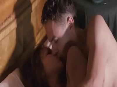 best nude sex scene of jessica alba