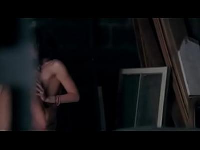 Hot scene from True Blood