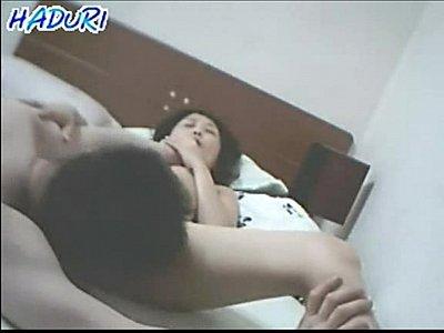Amatuer in korea couple Www2684118asian