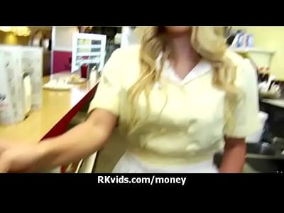 xnxx money