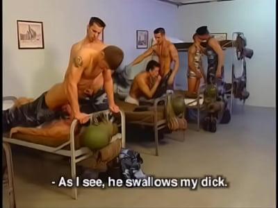 Videos Gay Gratis 7 military