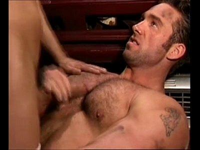 gay cumhole
