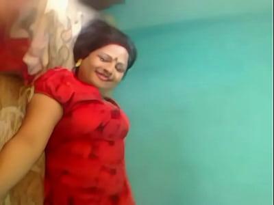 Indian video: Desi Kharagpur bhabhi horny fuck with devar - Indian Porn Videos