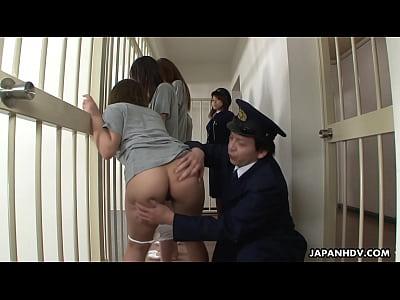 Asian babysitter039s secret part time job 7