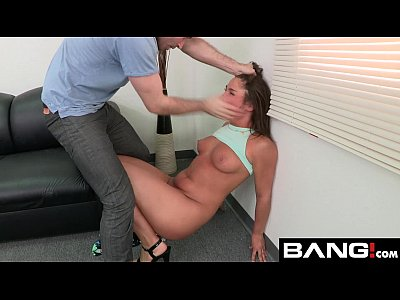 Anal Audition Bang video: Abella Danger Passes Her Audition with BANG!