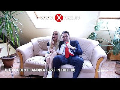Porno Bigtits xxx: Crazy Crazy Sex for ANDREA DIPRE' on xtime.tv