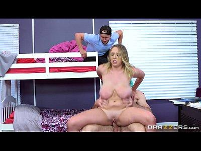 Big tits milf brazzers