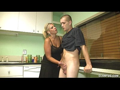 Anal Sucking video: Mrs. Riley Punishes Godson - Jul 14