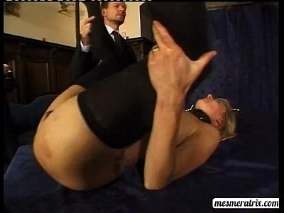 Anal Play Game for a Slave