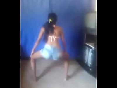 Videos Movil Ania puta santos gosta de madeira e danca funk direto do ceara brasil