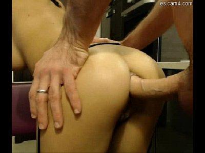 Tinder Español sexo anal