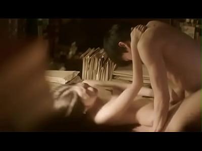 korean movie scenes Hot