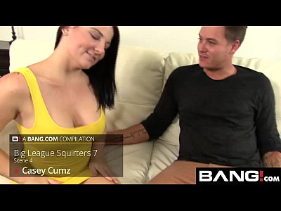 Compilation Cowgirl Cum video: Wet Juicy Squirting Pussies