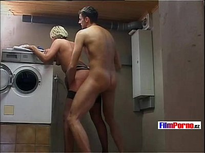 A Desperate housewife to fuck!