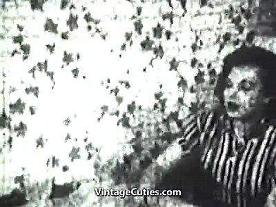 Vintage Sex Game winner takes all