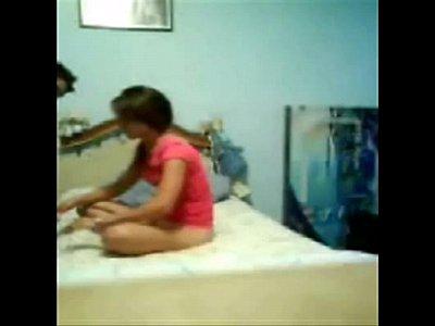 Xvideos Sexo cojiendo con la de la blusa rosa