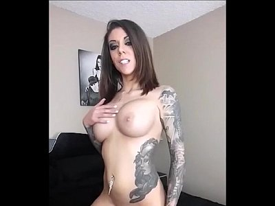 Bigtits Brunette Doublepenetration video: Karma rx fucks HUGE COCK on Sybian Sex Machine