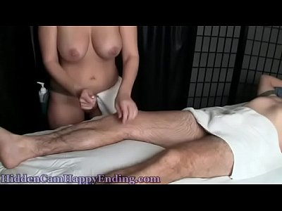 Happy ending massage massachusetts