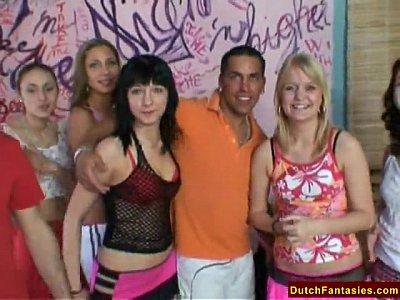 Orgy Teen porn