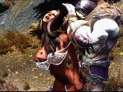 New Skyrim Sex Animations 3