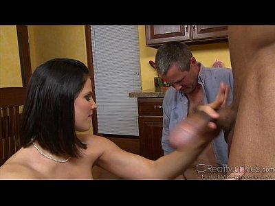 Секс с качком