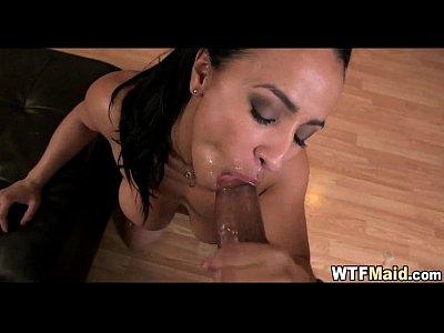 Dirty Maid 008