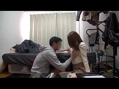 【個人撮影(AVマガジン)】冴木琴美(さえきことみ)彼氏から隠し撮りされた美人女子大生