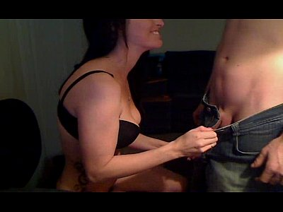 Super Sexy Girlfriend Loves to Suck Cock and Swallow