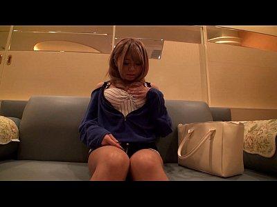 【HIBIKI】18歳のギャルにエロいコスプレさせて…ぶっかけ74発www