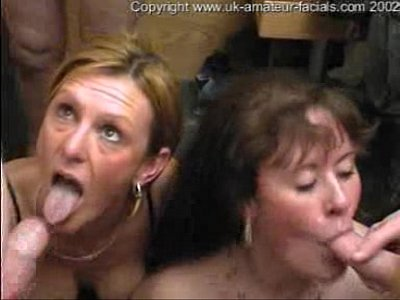 Xvideos british amateur bukkake