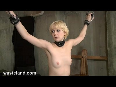 Bondage breeding sex small