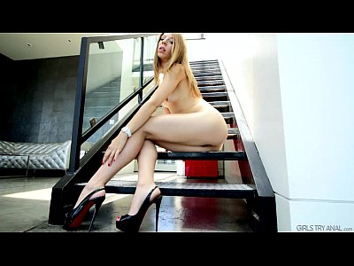 Analsex Asslicking Dildo video: Penny Pax and Chastity Lynn Hot Anal Play