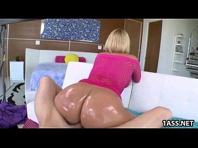 Big ass mellanie monroe